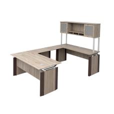 Forward Furniture Allure 72 W Desk