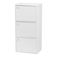 IRIS 35 H 3 Door Storage