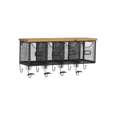 Linon Home Decor Products Decatur 4