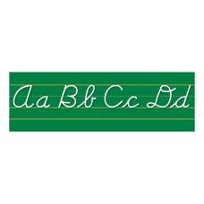 North Star Teacher Resources Alphabet Lines