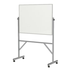 Ghent Reversible Magnetic Whiteboard 36 x