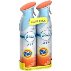 Febreze AIR Fresheners Tide Original Scent