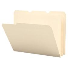 Smead Poly File Folders 13 Cut