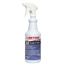 Betco BestScent Smoke and Odor RTU