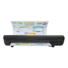 Office Depot Thermal Laminator 9 w