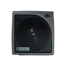 Cobra HighGear Speaker 15 W PMPO