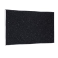 Ghent Bulletin Board Recycled Rubber 3