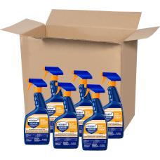 Microban Professional Multipurpose Clean Spray Ready