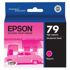 Epson 79 T079320 Claria Hi Definition