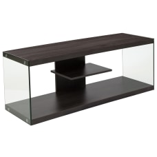 Flash Furniture TV Stand For TVs