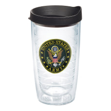 Tervis Military Tumbler With Lid US