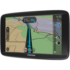 Tomtom VIA 1525TM Automobile Portable GPS