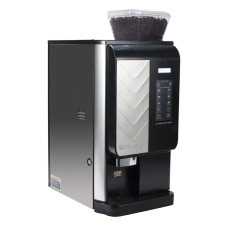 BUNN Crescendo Single Serve Coffeemaker BlackSilver