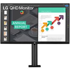 LG 27BN88Q B 27 WQHD LCD