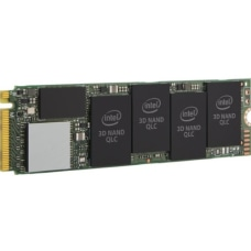 Intel 660p 512 GB Solid State