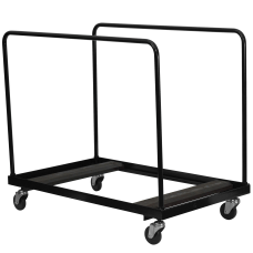 Flash Furniture Folding Table Dolly For