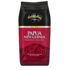 Gold Coffee Company Papua New Guinea