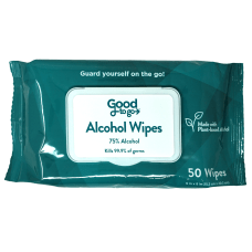 HoCleans Sanitizing Alcohol Wipes 6 x