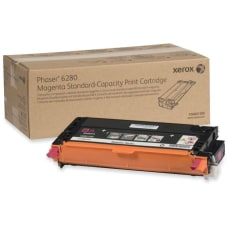 Xerox 106R01389 Magenta Toner Cartridge