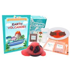 iSprowt Volcano Kit Grades K 5