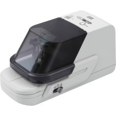 MAX Heavy duty Electric Office Stapler
