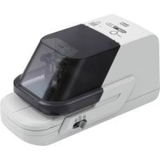 MAX Heavy duty Electronic Stapler 70