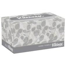 Kleenex 1 Ply Paper Towels In
