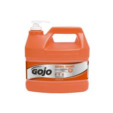 GOJO Natural Orange Pumice Heavy Duty