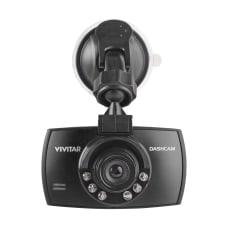 Vivitar DCM106 HD DashCam Digital Camcorder
