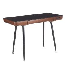 LumiSource Boom 44 W Desk With