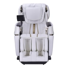 Ogawa Stretch 3D Massage Chair IvoryGold
