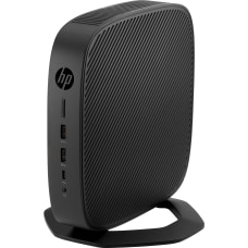 HP t640 Small Form Factor Thin