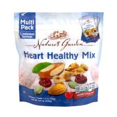 Natures Garden Healthy Heart Mix 12