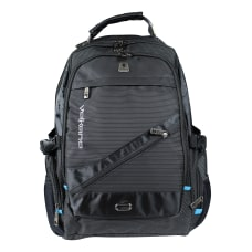 Volkano G Unit Backpack With 16