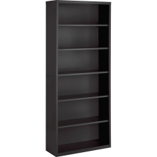 Lorell Fortress Series 82 6 Shelf