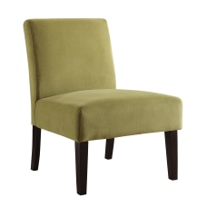Ave Six Laguna Chair BasilDark Espresso