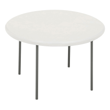 Iceberg IndestrucTable TOO Folding Table Round