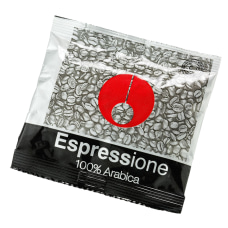 Espressione ESE Dark Roast Coffee Single