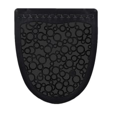 Fresh Products P Shield Commode Mats