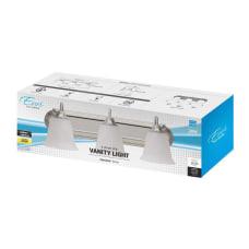 Euri Integrated Indoor LED Vanity Light