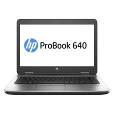 HP ProBook 640 G2 Refurbished Laptop