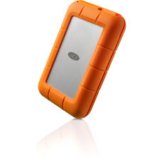 LaCie Rugged STFR2000800 2 TB Desktop