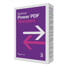 Nuance Power PDF Standard 30 Disc