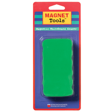 Dowling Magnets Magnetic Whiteboard Eraser 4