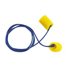 EAR Classic Earplugs Corded PVC Foam