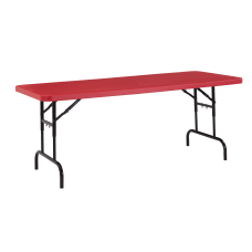 National Public Seating Primary Color Adjustable