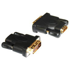CLEARLINKS CL HDMIDVI FM Premium Gold