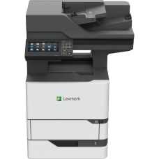Lexmark MX721ade Laser All In One