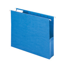 Smead Hanging File Pocket With Tab