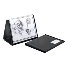 Office Depot Brand ShowFile Easel Display